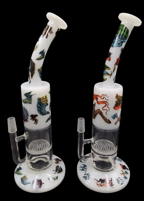 Percolator bongs10